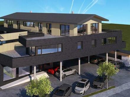 4-Zimmer-Wohnung in Toplage von Altenmarkt
