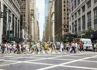 Wohntrends: New York fürs Wohnzimmer