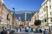Interieur aus Innsbruck überzeugt mit alpinem Charme