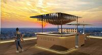 Hotel Andaz erhält neue Rooftop-Bar