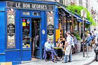 Wohntrends: So gelingt Pariser Chic