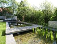 Vom Brunnen zum Biotop: Neun Tipps für Wasser im eigenen Garten
