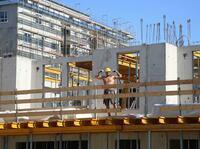 Wohnungsneubau: Immer mehr frei finanziert