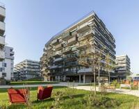 Marktnews: Überragende Wohnbauten ausgezeichnet