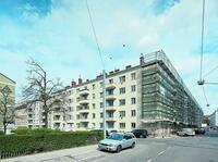 Viel Luft nach oben in Gemeindebauten