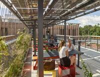 Staatspreis: Die besten Öko-Bauten
