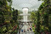 Reisearchitektur: Flughäfen, die abheben
