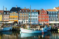 Wohntrends aus Kopenhagen: Auffallend reduziert