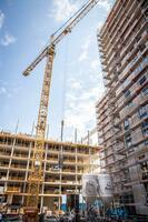 Wiener Büromarkt im Wandel: Nachfrage zurückgegangen