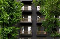 Balkon ist Trumpf: Gelungene Außenräume