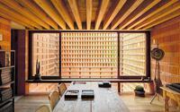 Bauen mit Ziegeln: Die Gewinner des Brick Award