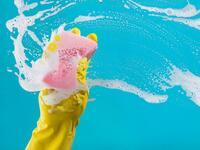 Jetzt oder nie: Saubermachen