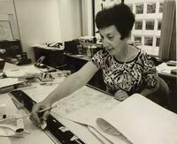 Die Pionierinnen der Architektur