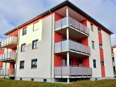 Neubrandenburg - HORN IMMOBILIEN ++ Neubrandenburg tolle Eigentumswohnung mit Balkon + Carport in zentraler Lage.