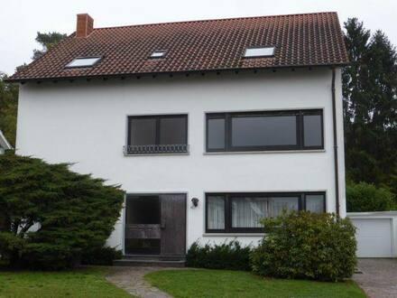 Homburg - Großzügiges 1- bis 2-Familienhaus in Toplage von Homburg