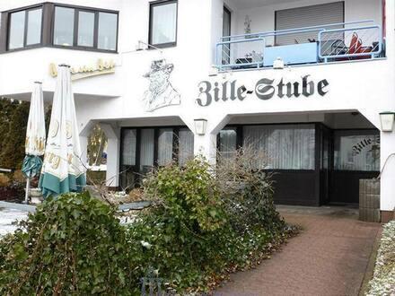 Homburg - Ihre neue Existenz: Gaststätte/Bistro Zille-Stube in Homburg