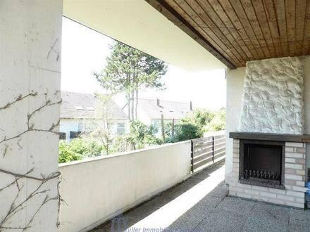 Homburg - Großzügige Mietwohnung in bevorzugter Wohnlage von Homburg