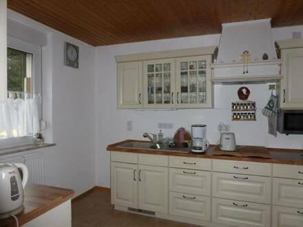 Homburg - Kirkel-Limbach: Hübsch renoviertes 1-Familienhaus für die kleine Familie