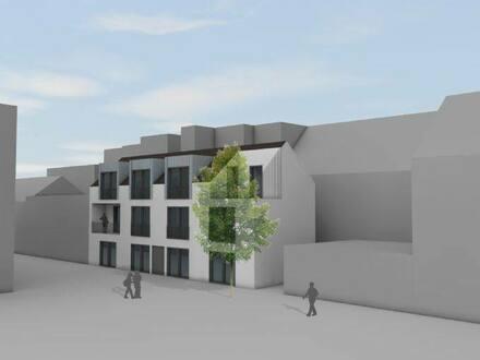 Homburg - Schön geschnittene 2 Zimmer-Wohnung in Innenstadtlage von Homburg