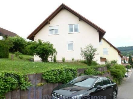 Sulzbachtal - Wohnen wie im Urlaub-Großzügiges 1- bis 2-Familienhaus im Lautertal