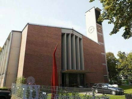 Neunkirchen - Die besondere Immobilie: Ehemalige Herz-Jesu-Kirche in Neunkirchen