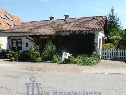 Blieskastel - Hübsches Einfamilienhaus in idyllischer Waldrandlage von Blieskastel