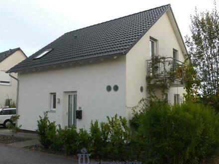 Zweibrücken - Helles modernes Einfamilienhaus in schöner Stadtrandlage von Zweibrücken