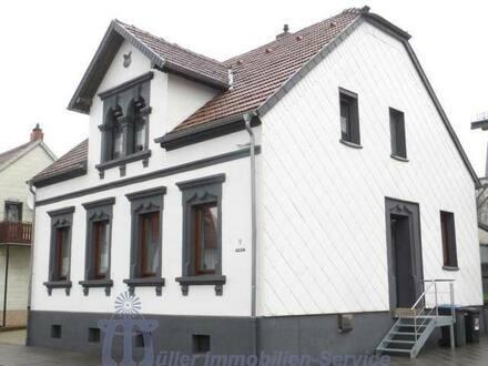 Homburg - Stilvolles freistehendes Einfamilienhaus in Homburg