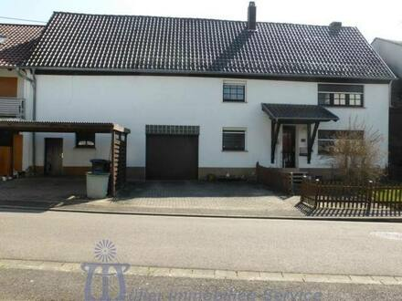 Gersheim - Preiswertes Einfamilienhaus im Bliestal