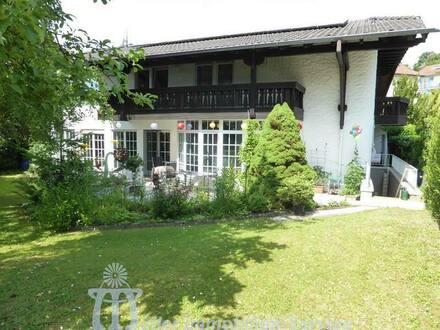 Zweibrücken - Repräsentatives Anwesen in bester Wohnlage von Zweibrücken