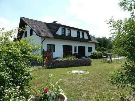 Homburg - Exklusives 1- bis 2-Familienhaus in bevorzugter Wohnlage von Homburg
