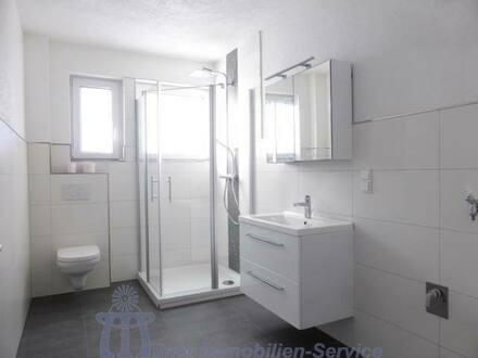 Homburg - Toprenovierte 4 - 5 ZKB-Wohnung in Homburg