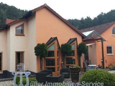 Homburg - Das besondere Wohnhaus Nähe Pirmasens