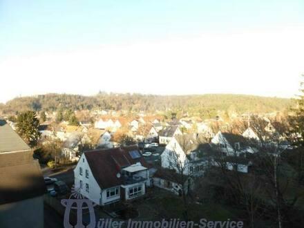 Homburg - Toprenovierte 3-Zimmer-Mietwohnung in uninaher Wohnlage von Homburg