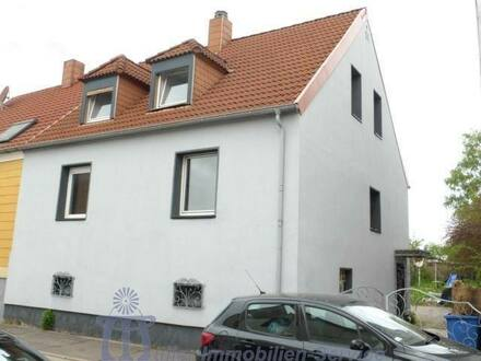 Homburg - Einseitig angebautes Einfamilienhaus in Homburg
