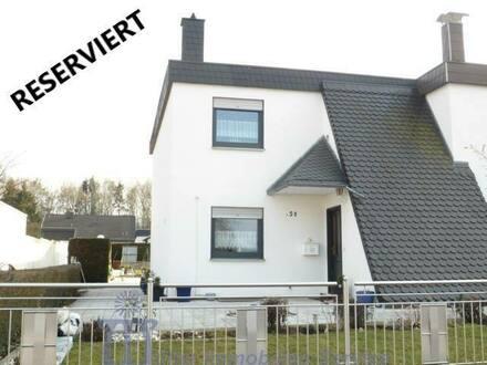 Homburg - Tolles 1-FHs in schöner und ruhiger Wohnlage von Homburg