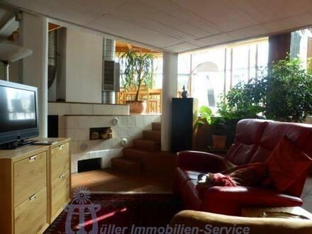 Landstuhl - Außergewöhnliches Architektenhaus in Landstuhl