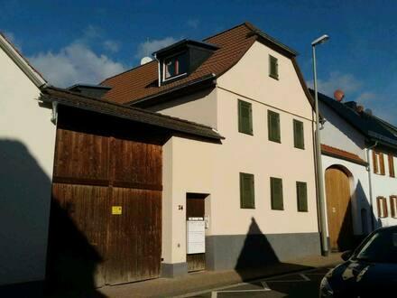 Hochheim am Main - Kernsaniertes Haus