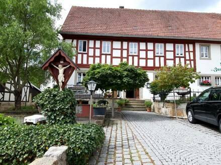 Ebern - Schöne Eigentumswohnung