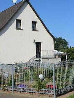 Brügge - Einfamilienhaus in ruhiger Lage (Spielstrasse)
