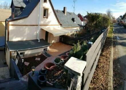 Nürnberg - Südoststadt - Voll renoviertes Einfamilienhaus mit 6 Zimmer Kreis Hof (Saale)