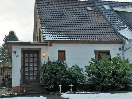 Oelixdorf - Reihenendhaus in bevorzugter Lage