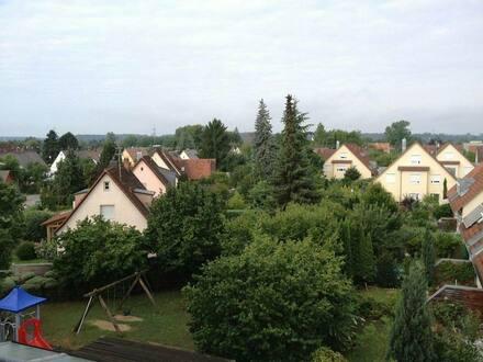 Augsburg - Augsburg-Pfersee, Bgm-Bohl-Str. Maisonette, Wohnen in zwei Ebenen