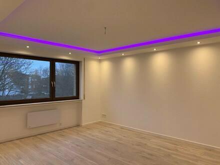 Hannover - Vahrenwald-List - Erstbezug nach Sanierung! Schöne 2-Zimmer Wohnung in super Lage