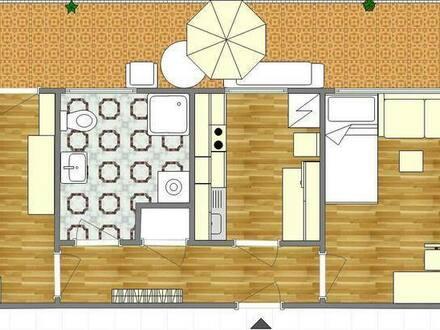 Eppelheim - Penthousewohnung mit großer Sonnenterrasse