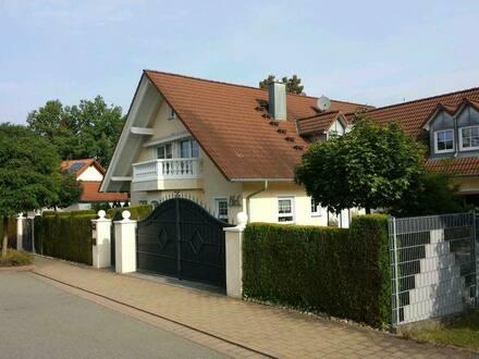 Haigerloch - Gepflegte Villa in Haigerloch Teilort