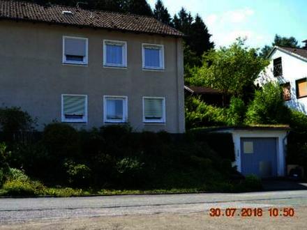 Plettenberg - Zweifamilienhaus mit Einliegerwohnung