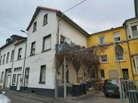 Bad Kreuznach - Haus zu verkaufen im Zentrum von Bad Kreuznach