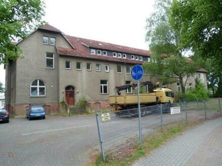 Lübtheen - Wohnen in einer alten Schule hier ist es möglich!