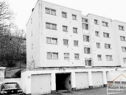 Idar-Oberstein Algenrodt - ETW ZU VERKAUFEN: Nähe Rilchenberg-Kaserne Algenrodt (Idar-Oberstein), 2. OG, 3 ZKB, 69 m² m…